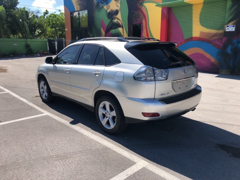 LEXUS RX 2007 price Call for Pricing.