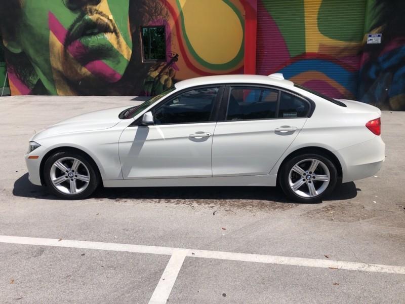 BMW 320 2014 price $12,990