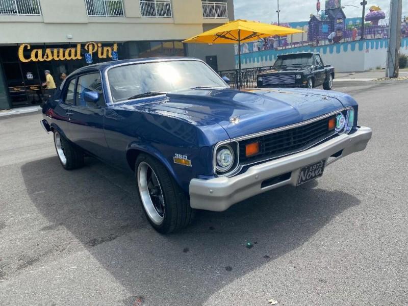 CHEVROLET NOVA 1973 price $29,900
