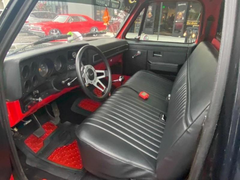 CHEVROLET C10 1981 price $39,900