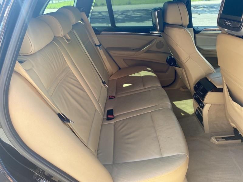 BMW X5 2011 price $12,990