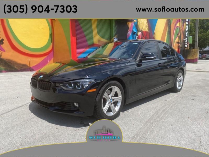 BMW 328 2015 price $15,490