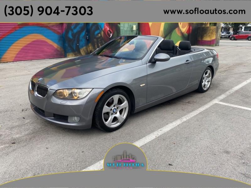 BMW 328 2009 price $9,999