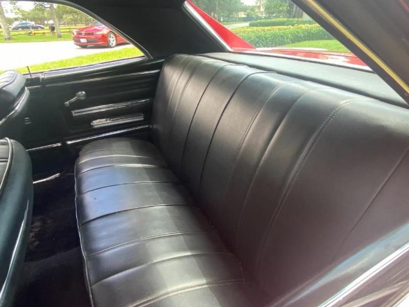 CHEVROLET CHEVELLE 1966 price $43,900