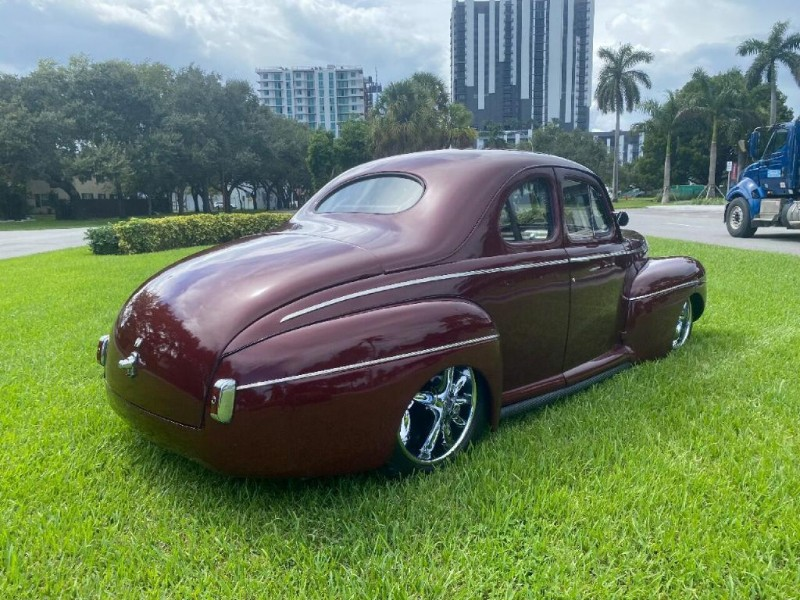 FORD COUPE 1941 price $69,900