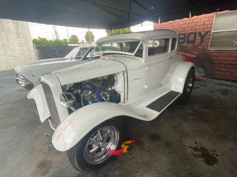 FORD COUPE 1930 price $44,900