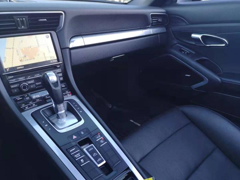 Porsche 911 2016 price $105,900