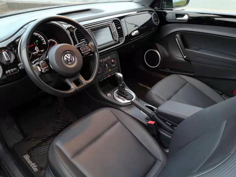 Volkswagen Beetle Coupe 2016 price $18,900