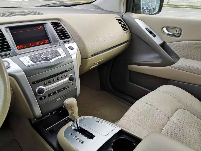 Nissan Murano 2011 price $11,900