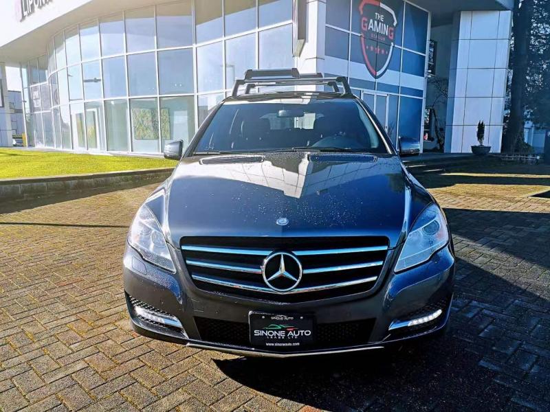 Mercedes-Benz R-Class 2013 price $17,900