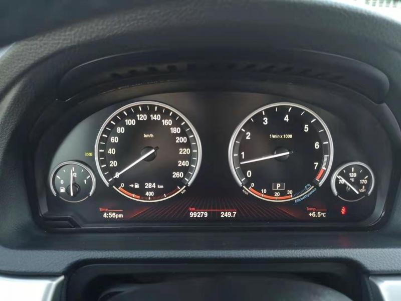 BMW 5 Series Gran Turismo 2012 price $16,900