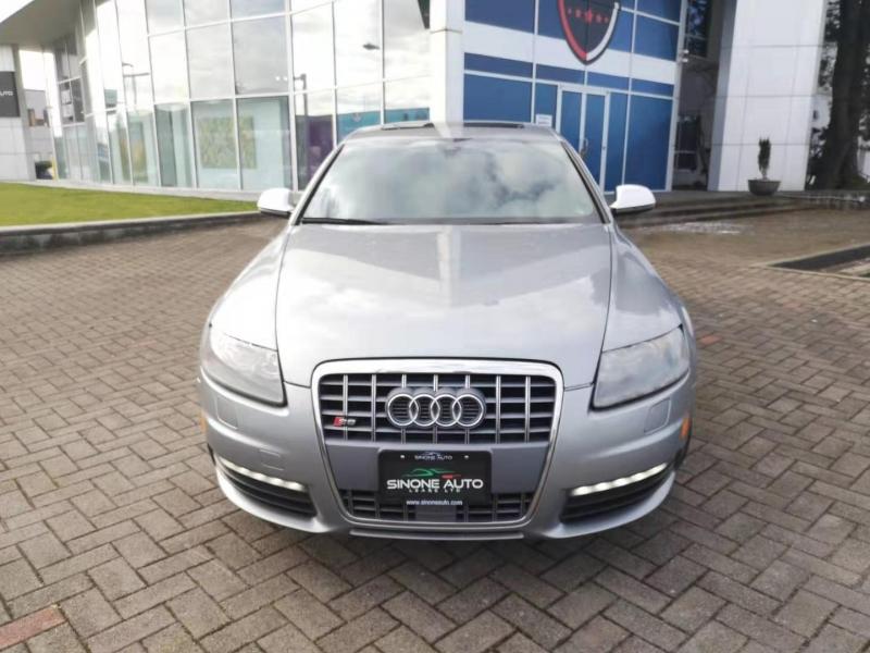 Audi S6 2011 price $18,900