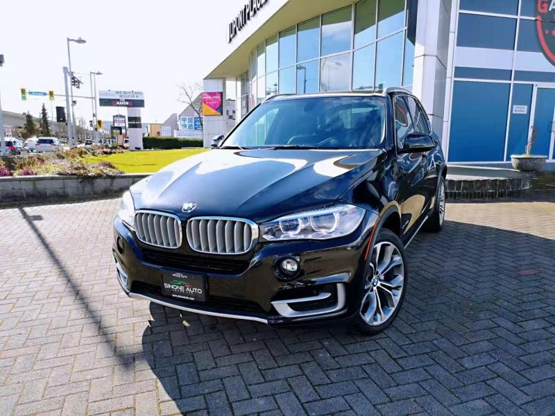 BMW X5 2016 price $38,900