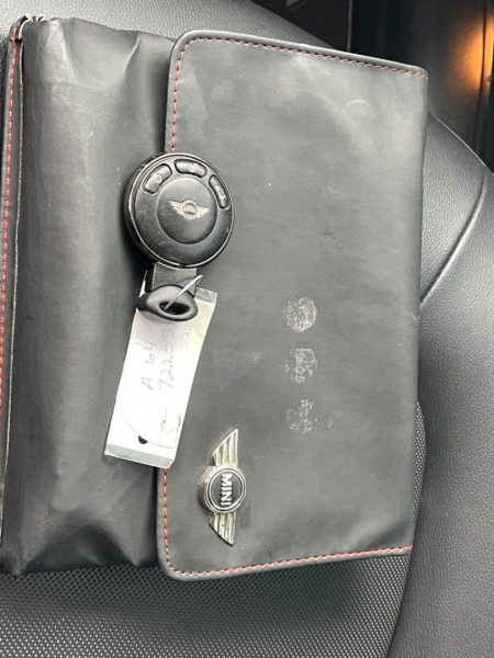 Mini Cooper Countryman 2012 price $9,550