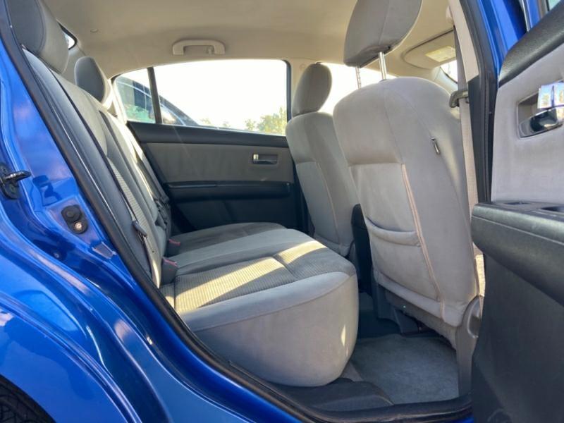 Nissan Sentra 2012 price $5,650