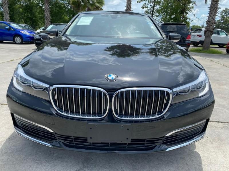 BMW 7-Series 2019 price $44,999