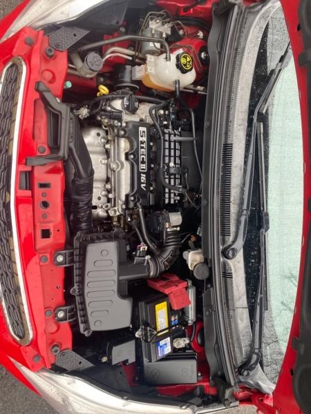 Chevrolet Spark 2013 price $5,999