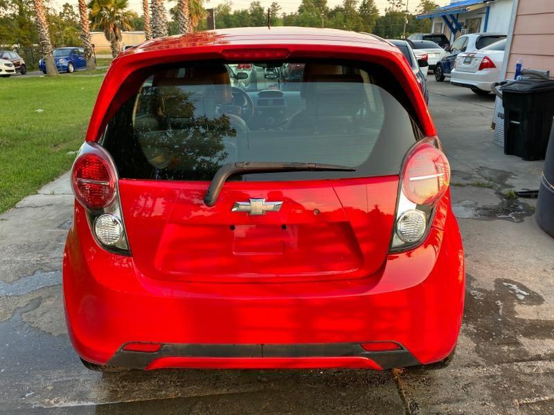 Chevrolet Spark 2013 price $6,250