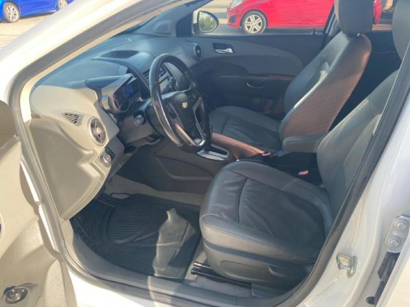 Chevrolet Sonic 2013 price $7,250