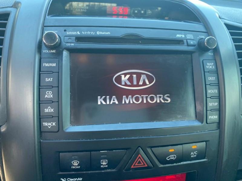 Kia Sorento 2013 price $12,750