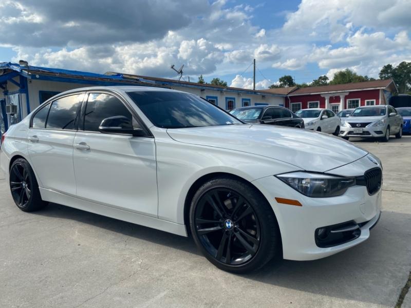 BMW 3-Series 2013 price $16,999