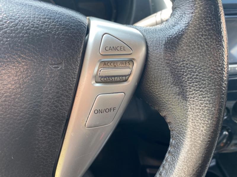 Nissan Versa Note 2016 price $7,500
