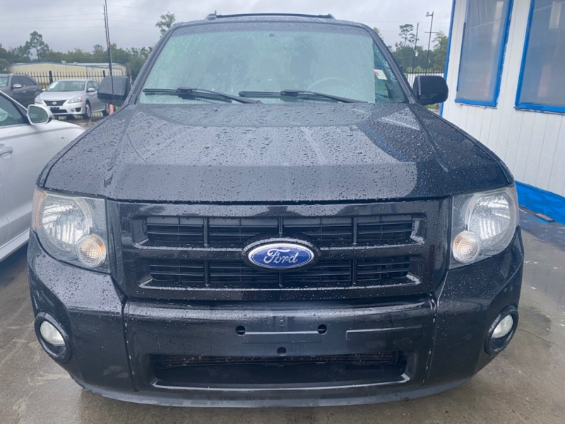 Ford Escape 2012 price $7,250