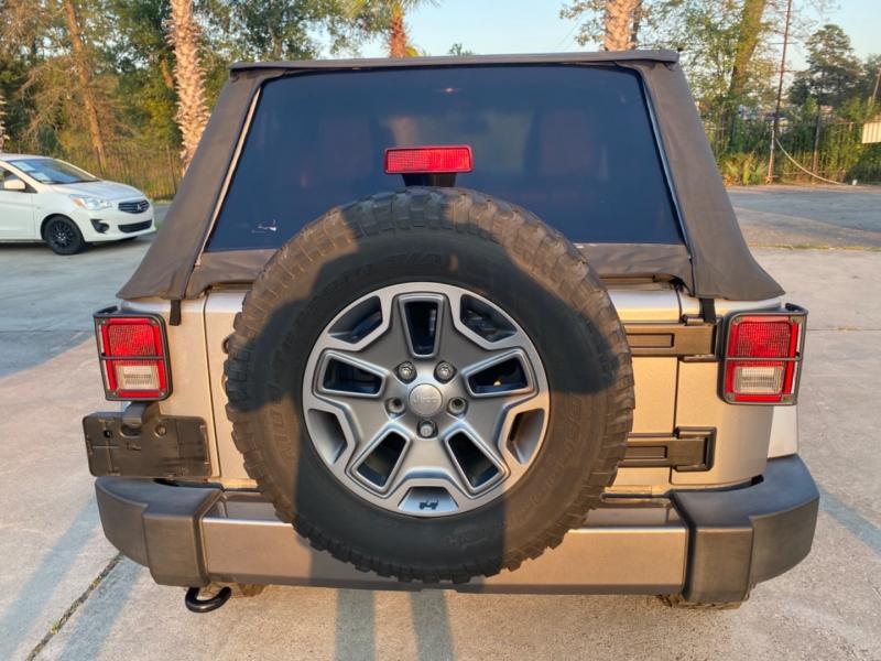 Jeep Wrangler Unlimited 2014 price $19,500