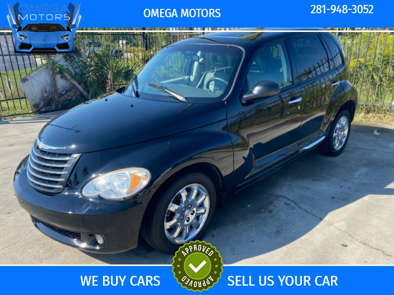 Chrysler PT Cruiser 2007 price $4,999