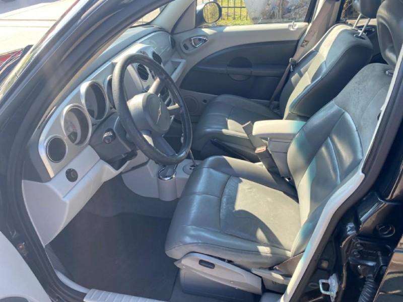 Chrysler PT Cruiser 2007 price $4,750