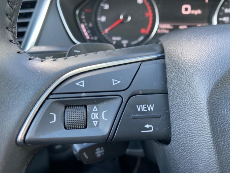 Audi Q5 2020 price $40,500