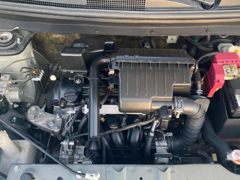 Mitsubishi Mirage G4 2018 price $8,999