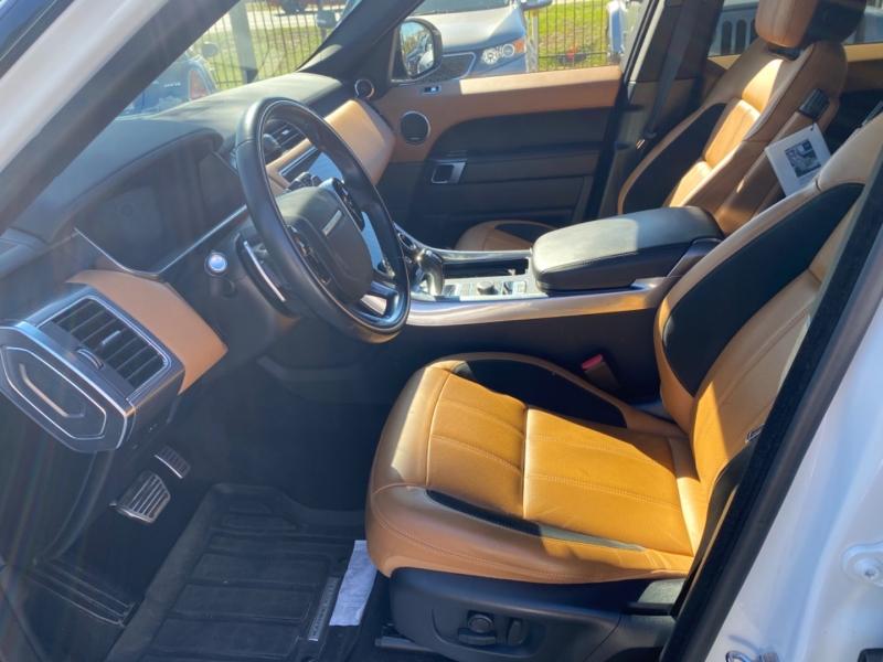Land Rover Range Rover Sport 2019 price $85,000