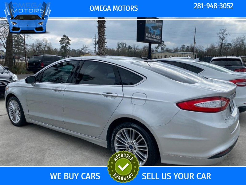 Ford Fusion 2014 price $8,550