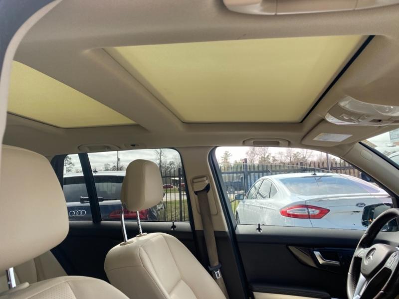 Mercedes-Benz GLK-Class 2015 price $15,999