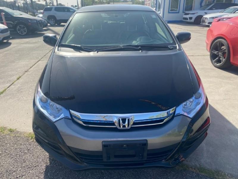 Honda Insight 2014 price $9,550