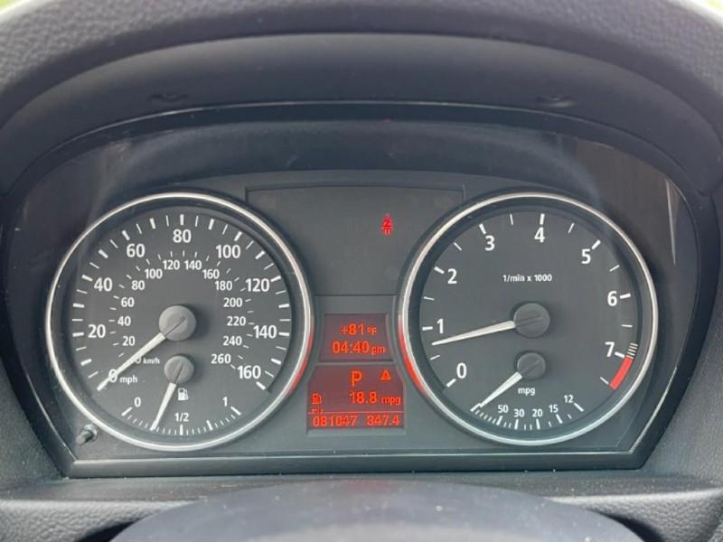 BMW 3-Series 2006 price $6,999