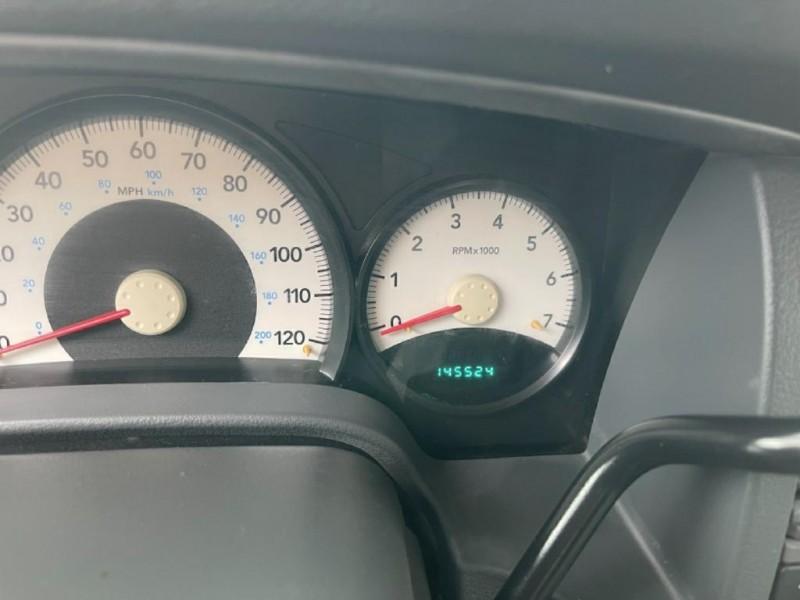 Dodge Durango 2007 price $6,500