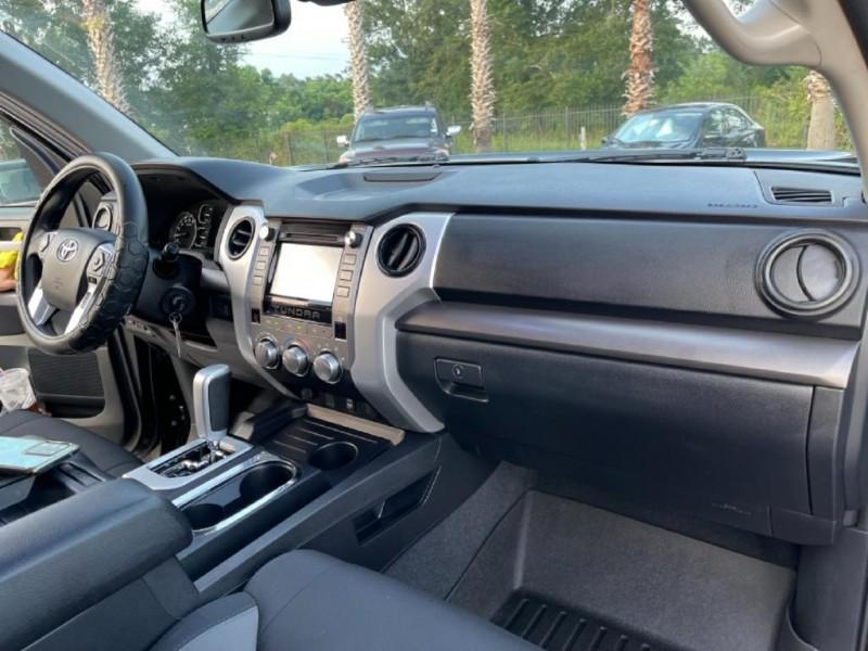 Toyota Tundra 2WD 2018 price $39,999
