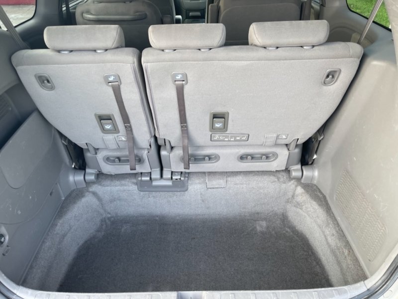 Honda Odyssey 2009 price $8,999
