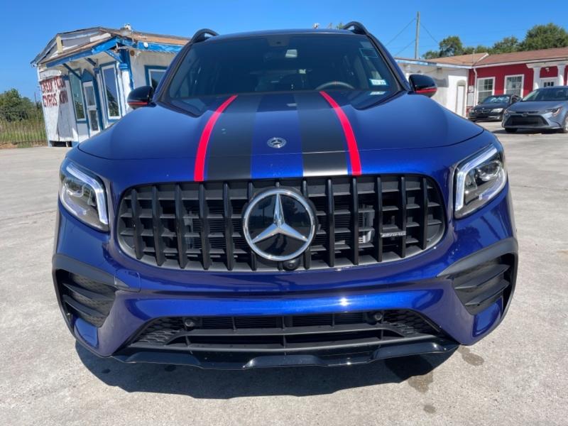 Mercedes-Benz GLB 2021 price $62,500