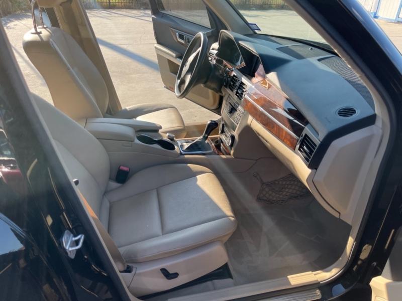 Mercedes-Benz GLK-Class 2012 price 11,999