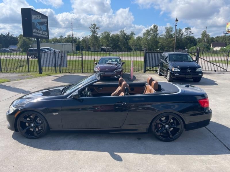 BMW 3-Series 2011 price $17,650
