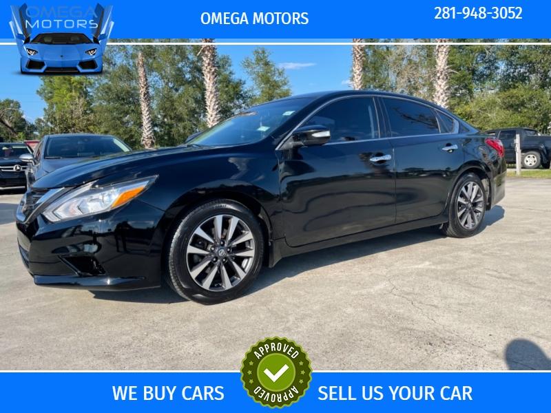 Nissan Altima 2016 price $10,999