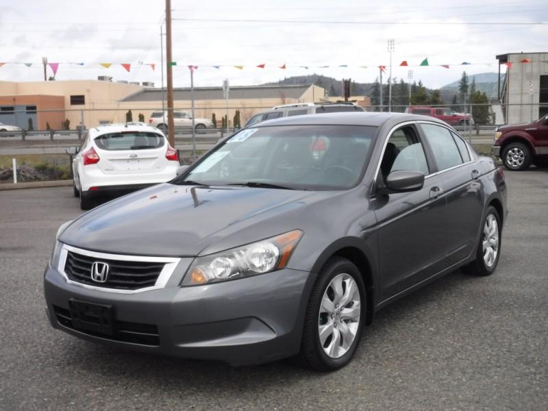 Honda Accord Sdn 2008 price $6,500