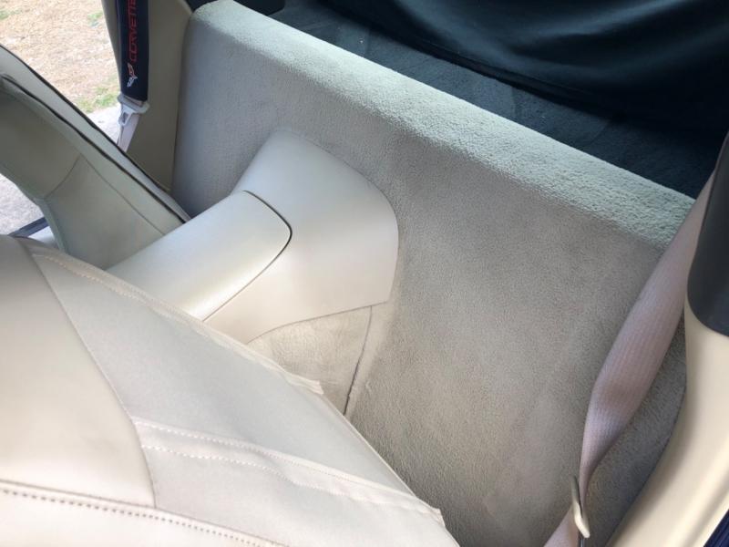 Chevrolet Corvette 2005 price $22,995