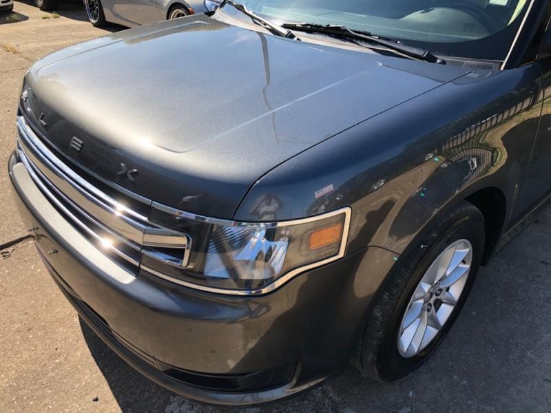 Ford Flex 2016 price $13,995