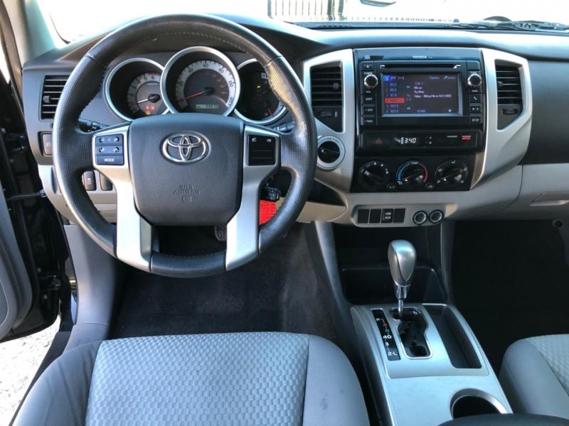 Toyota Tacoma 2013 price $23,995