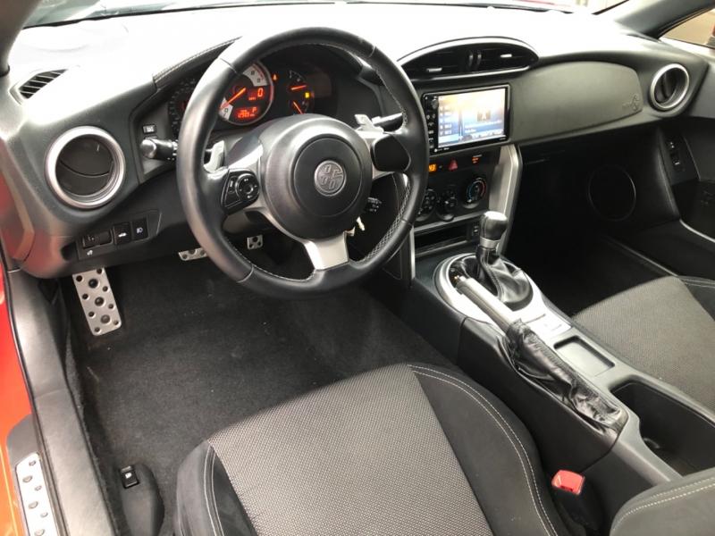 Toyota 86 2017 price $19,995