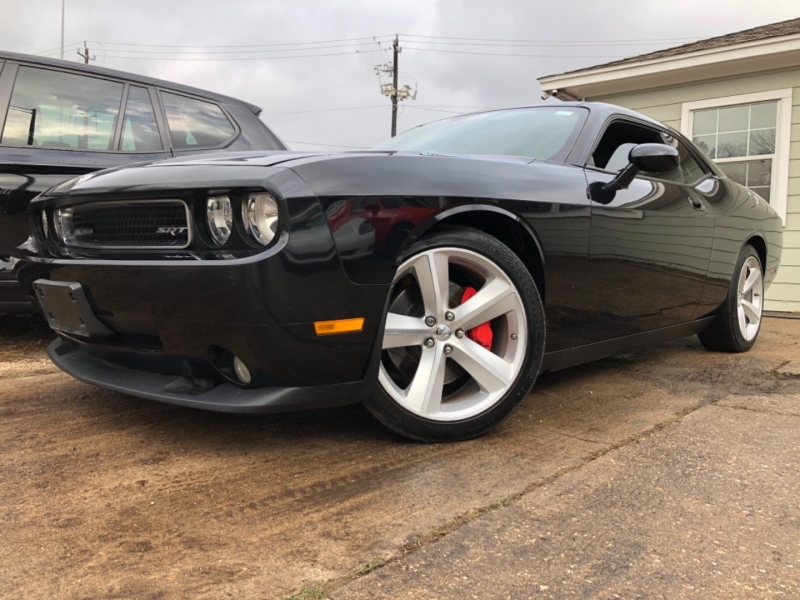 Dodge Challenger 2010 price $17,995